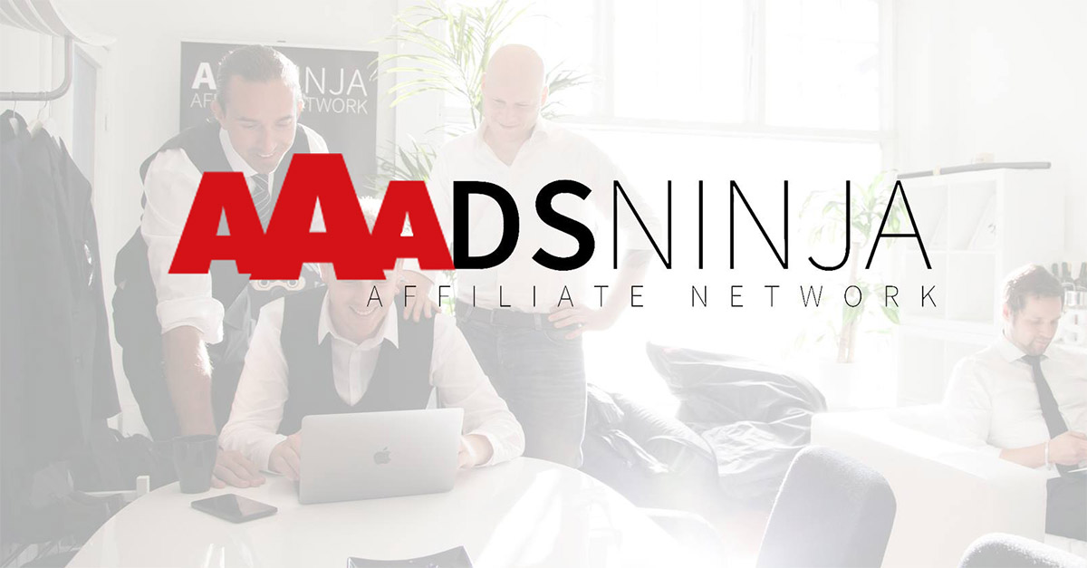 AdsNinja awarded AAA rating by Bisnode